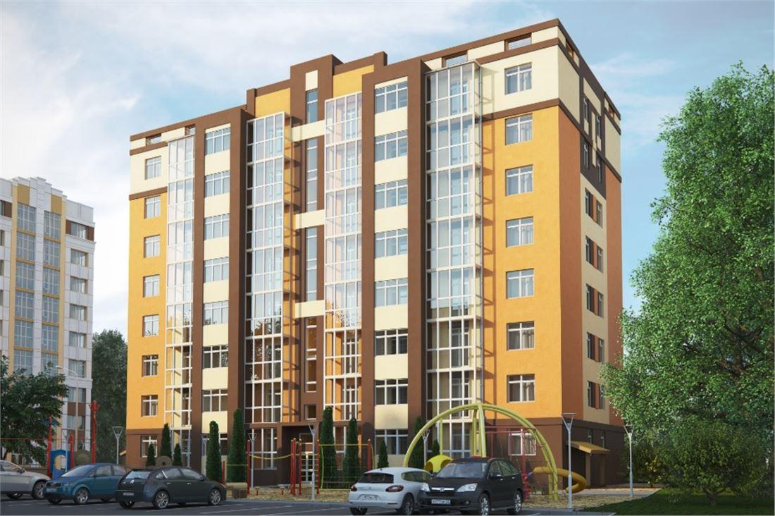 Продажа квартир в белой даче новостройка