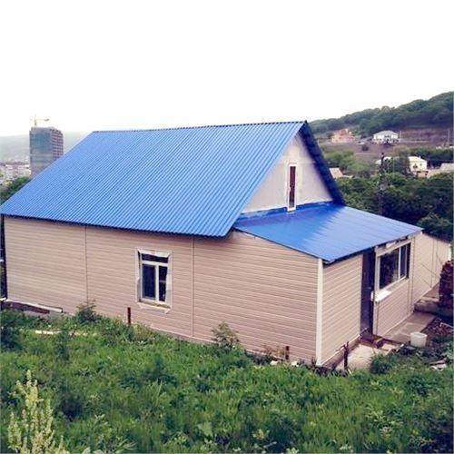 Продажа домов в приморском крае