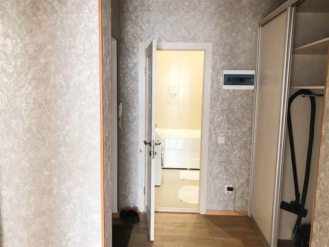 Квартира в аренду по адресу Россия, Иркутская область, Иркутск, ул 6-я Советская, д. 80/1