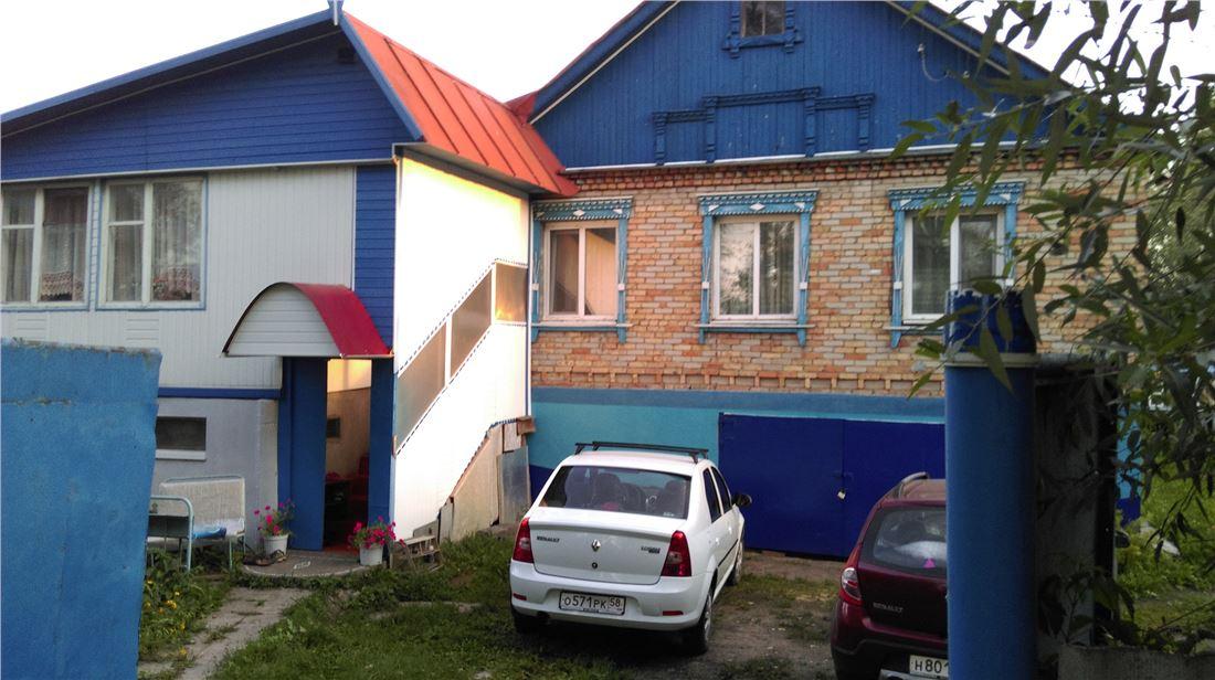 Дом на продажу по адресу Россия, Пензенская область, Бессоновский, Бессоновка