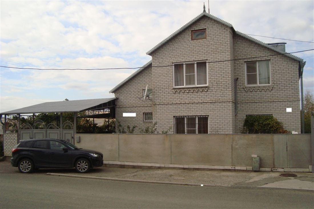 id в имлс 136837 продается дом в железноводске, в районе теплосети. дом кирпичный, 2-х э...