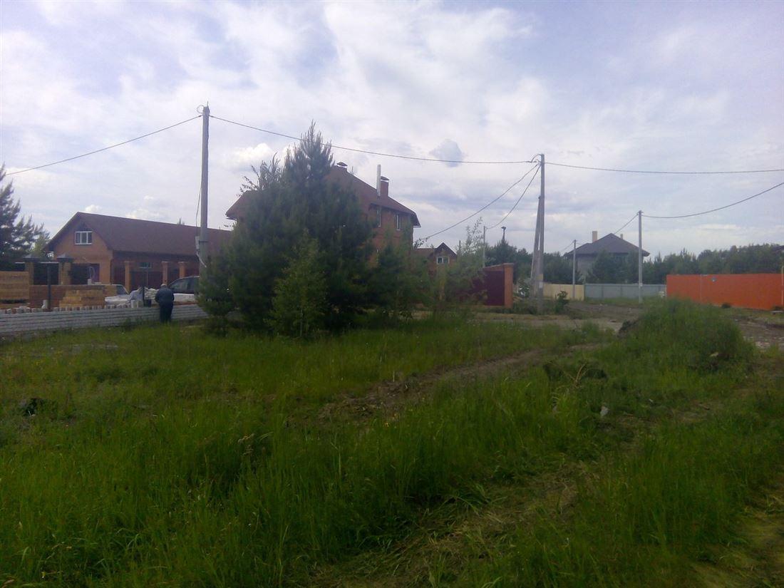 id в имлс 1342041 продам участок площадью 10 сот. г курган, мкр храпово земли населенн...