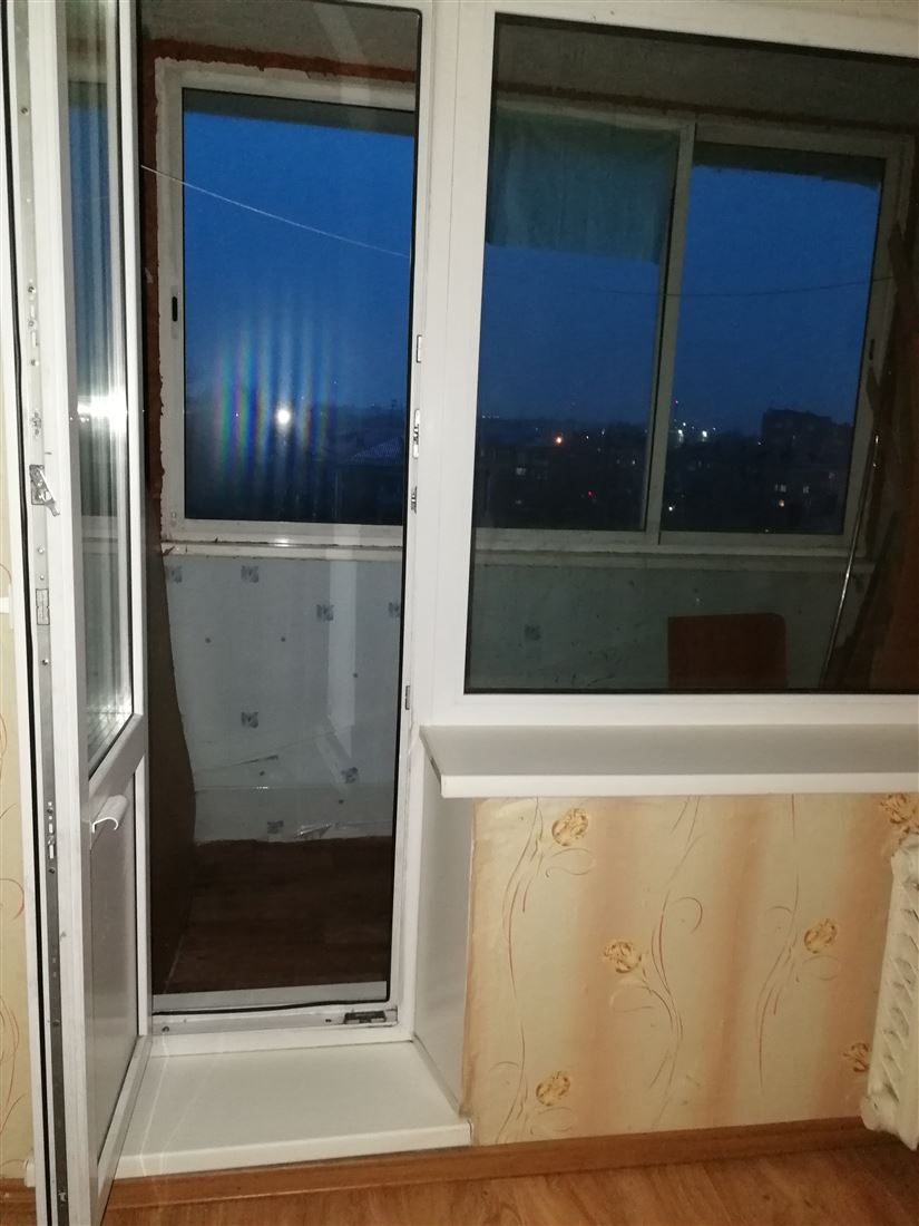 Квартира в аренду по адресу Россия, Омская область, Омск, пр-кт Мира, д. 90