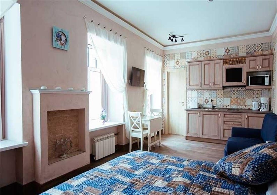 Hotel в аренду по адресу Россия, Санкт-Петербург, Санкт-Петербург, ул 6-я Советская, д. 9