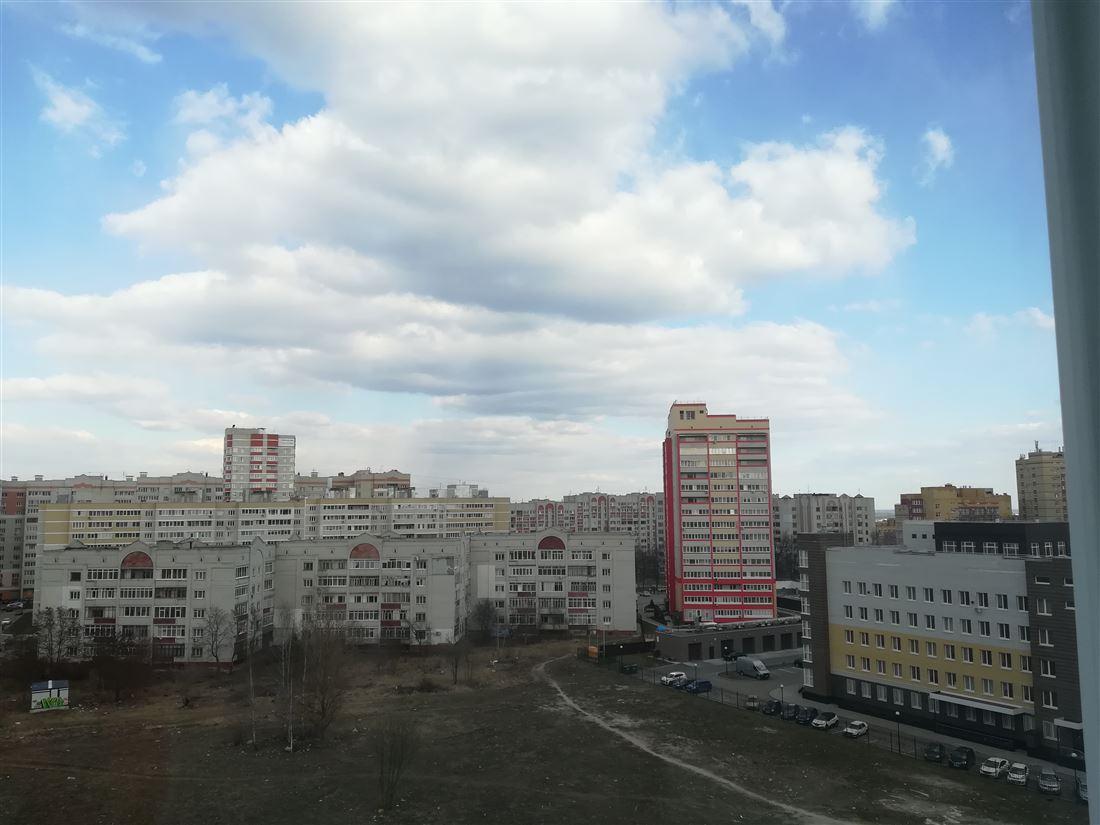 Квартира в аренду по адресу Россия, Брянская область, Брянск, ул Им.А.М.Рекункова, д. 4