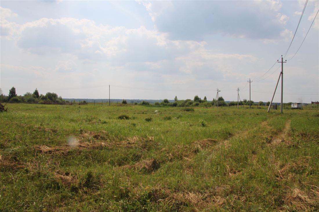Land на продажу по адресу Россия, Московская область, Истра