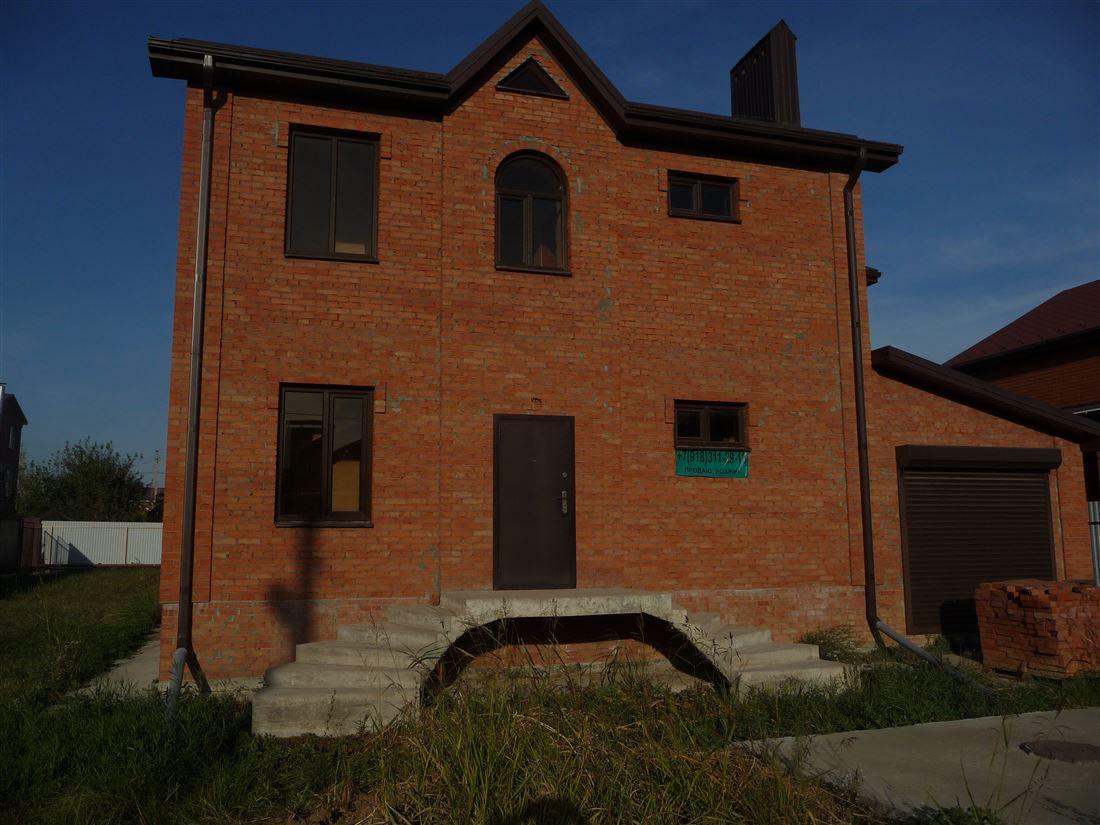 Дом на продажу по адресу Россия, Краснодарский край, Краснодар, ул Бойкая, д. 8