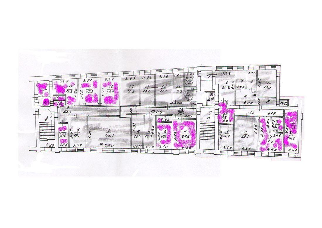 Office на продажу по адресу Россия, Московская область, Москва, ул Рождественка, д. 5/7 стр 2