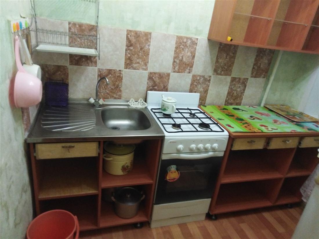 Квартира в аренду по адресу Россия, Самарская область, Самара, ул Промышленности, д. 313