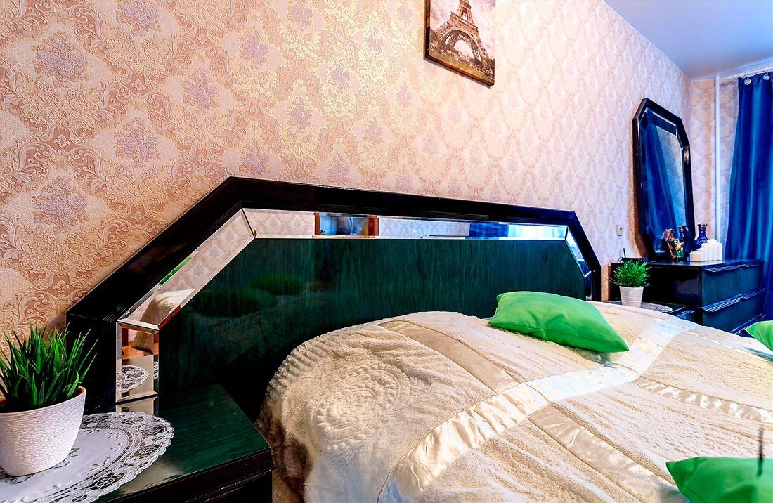 Квартира в аренду по адресу Россия, Московская область, Мытищи, ул Лётная, д. 28 к 1