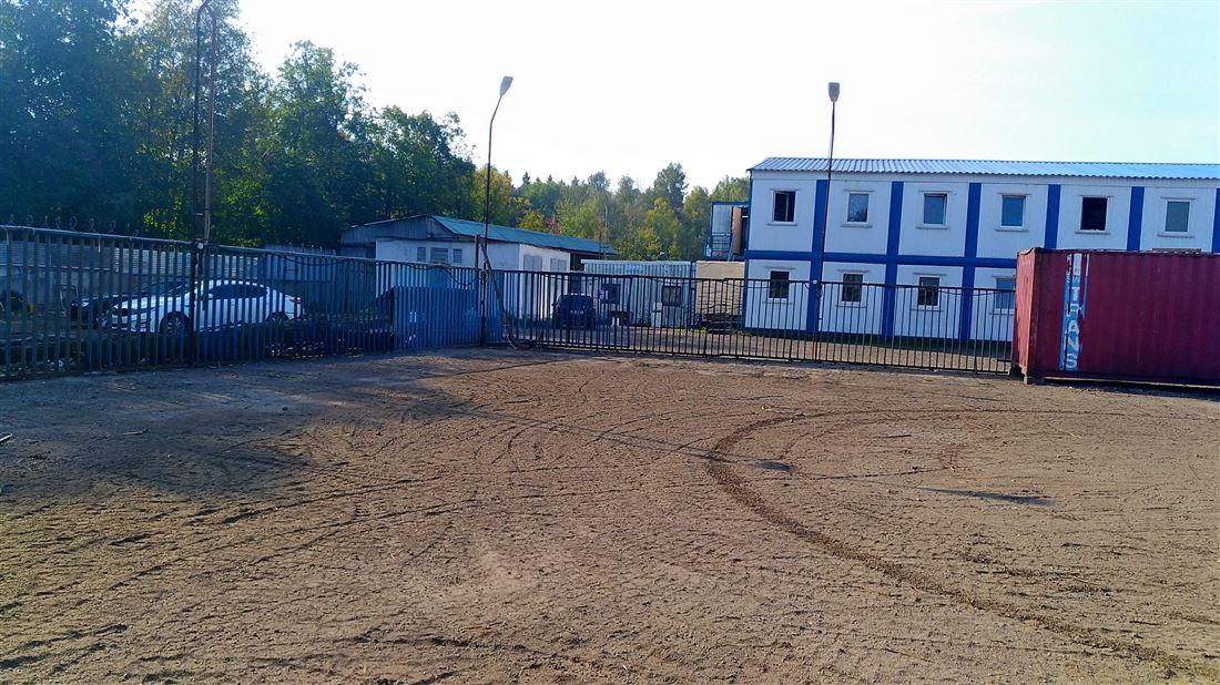 Участок в аренду по адресу Россия, Московская область, Мытищи