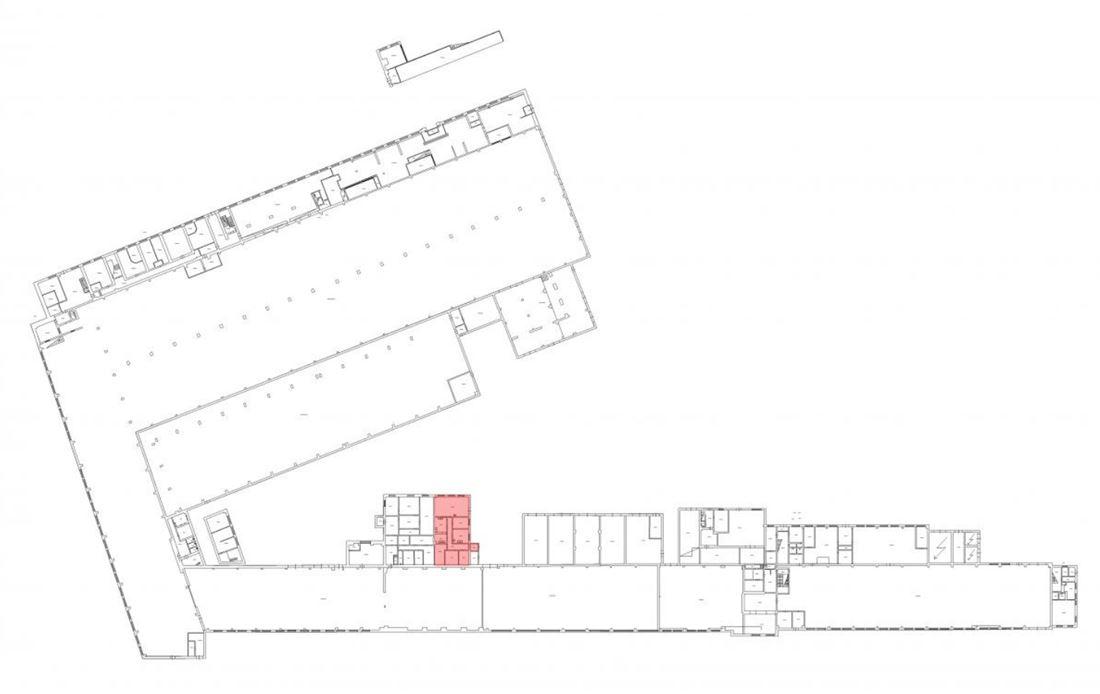 Warehouse в аренду по адресу Россия, Санкт-Петербург, Санкт-Петербург, ул Благодатная, д. 50