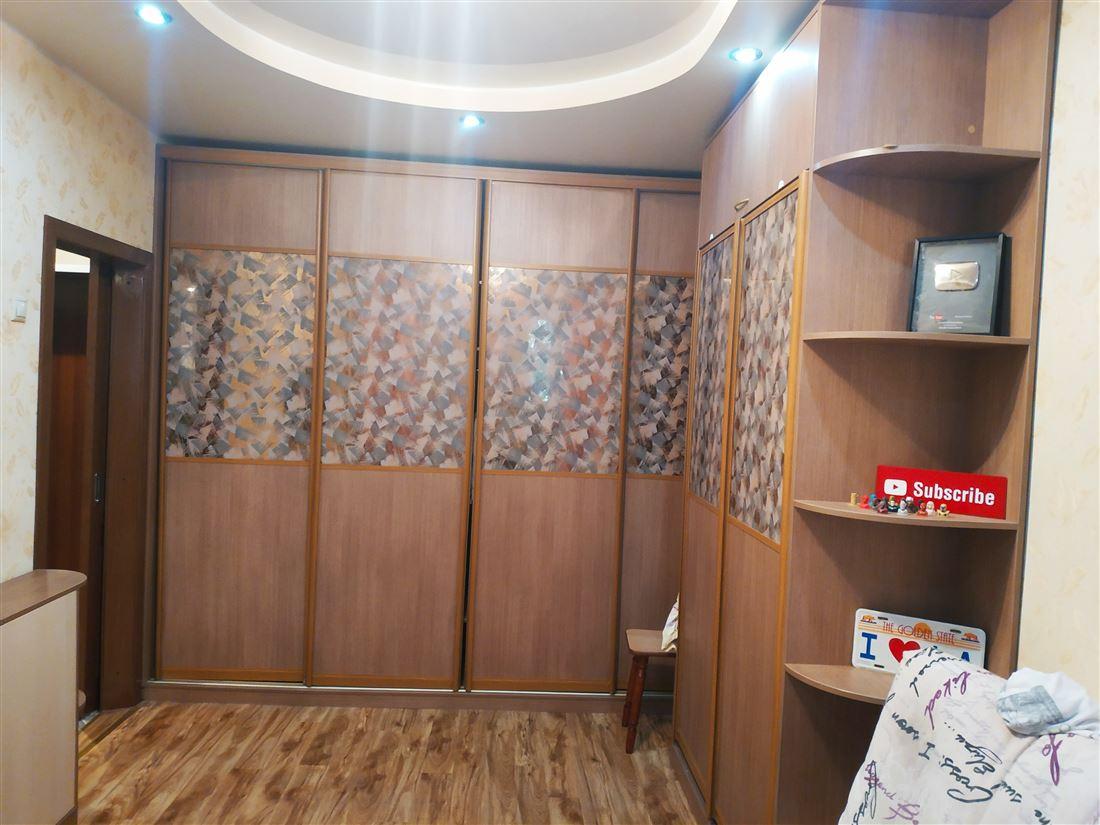 Квартира на продажу по адресу Россия, Московская область, Люберцы, ул Власова, д. 3