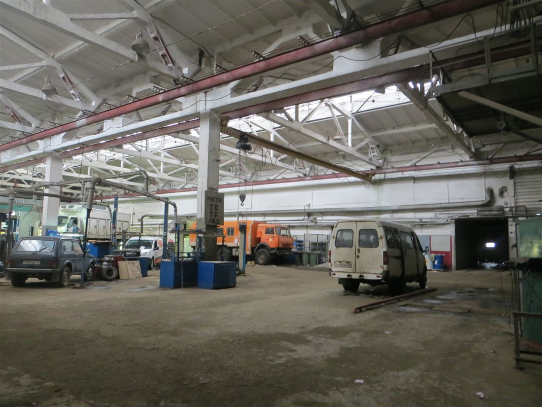 Warehouse в аренду по адресу Россия, Ярославская область, Ярославль, ул Промышленная, д. 12