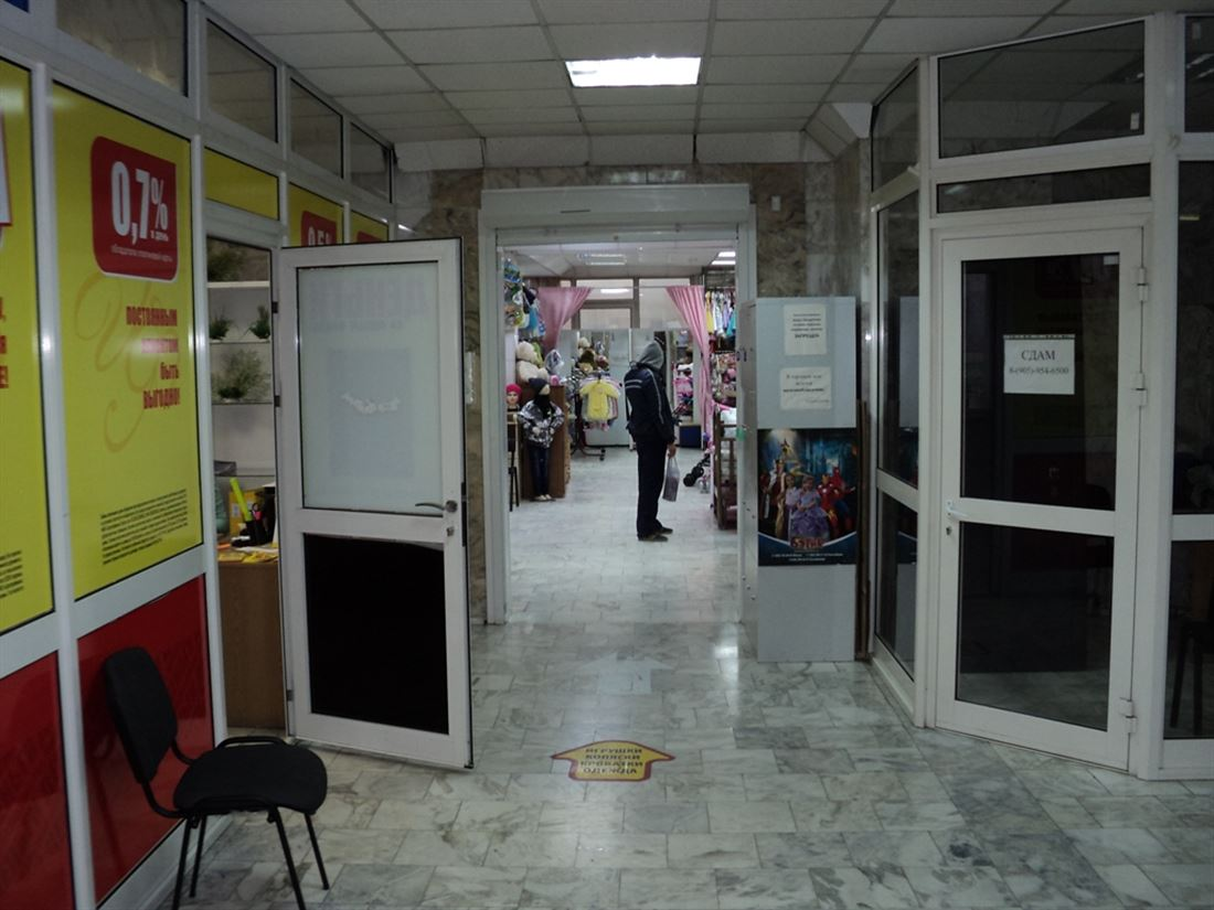 Office на продажу по адресу Россия, Новосибирская область, Искитим, Индустриальный мкр, д. 52а