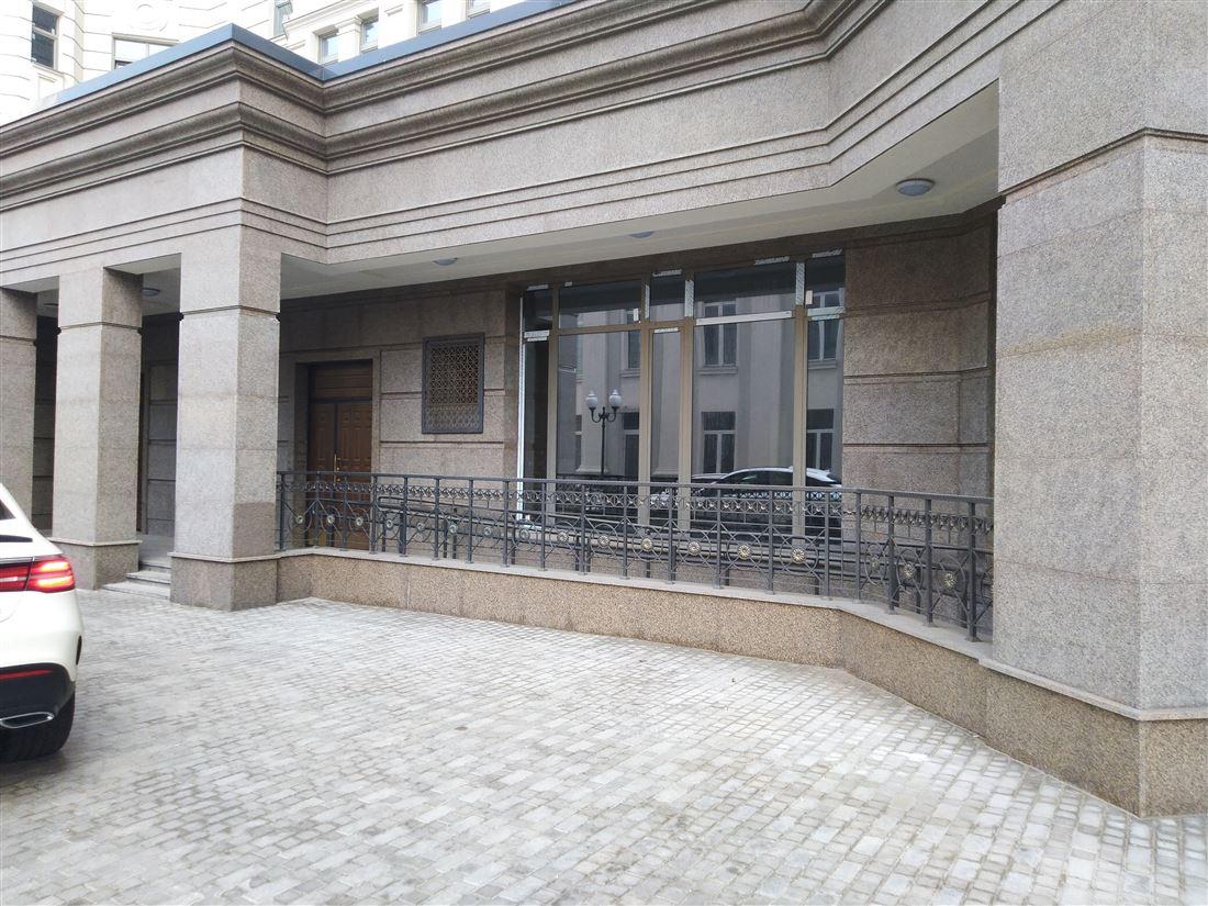 Free Purpose на продажу по адресу Россия, Московская область, Москва, ул Серпуховский Вал, д. 21 к 4