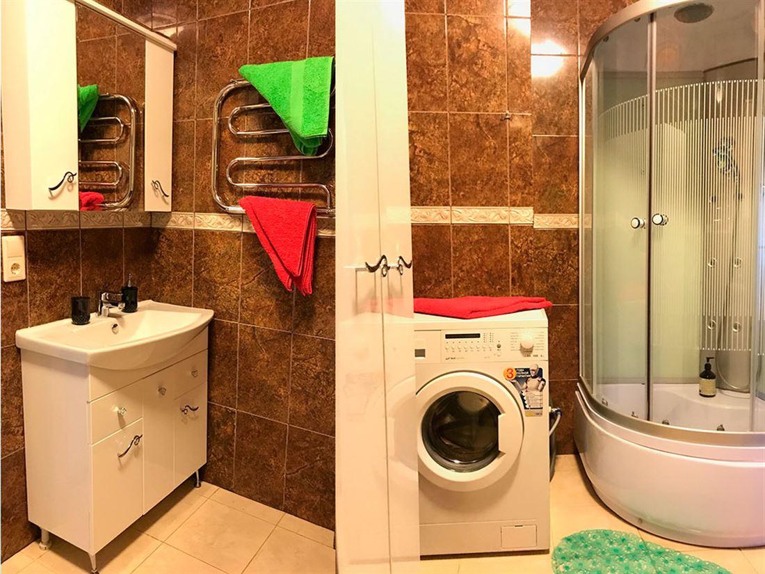 Квартира в аренду по адресу Россия, Московская область, Мытищи, ул Колпакова, д. 10