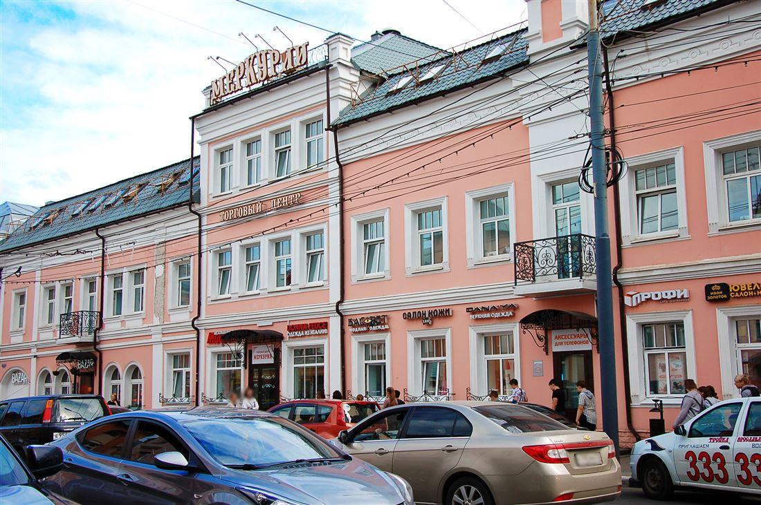 Retail в аренду по адресу Россия, Ярославская область, Ярославль, ул Свободы, д. 19