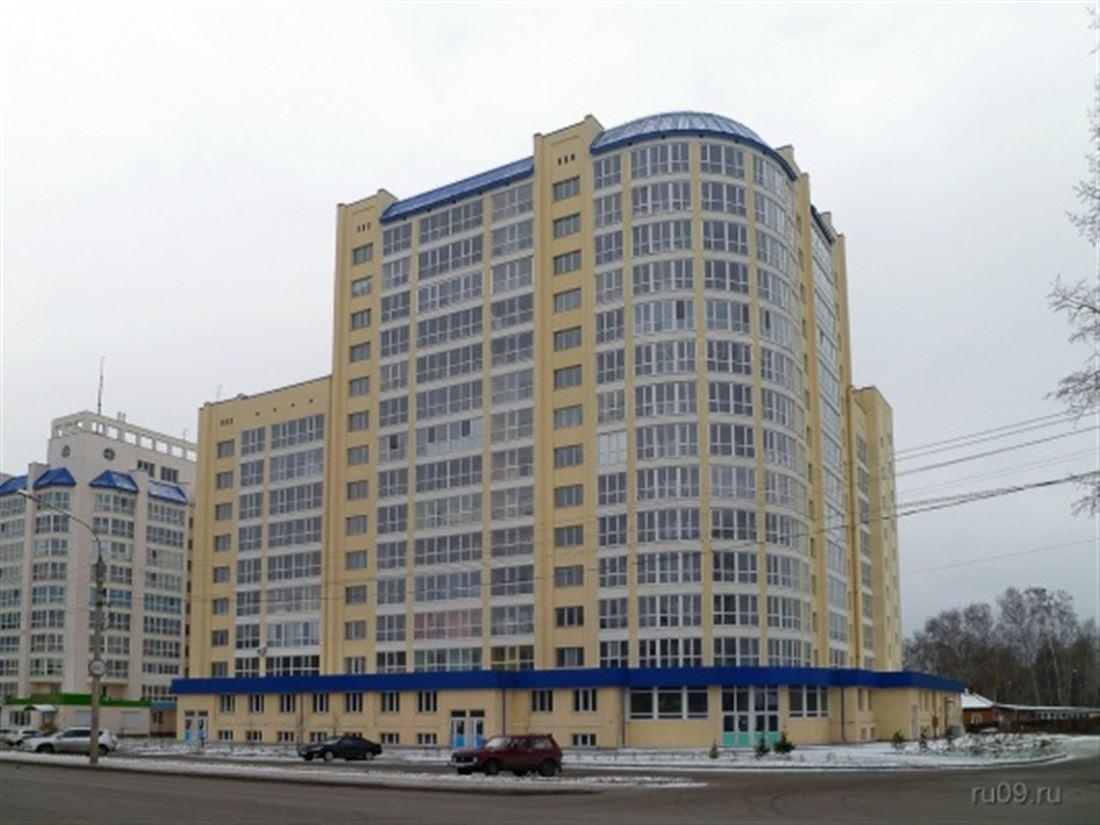 Квартира в аренду по адресу Россия, Томская область, Томск, Московский тракт, д. 83