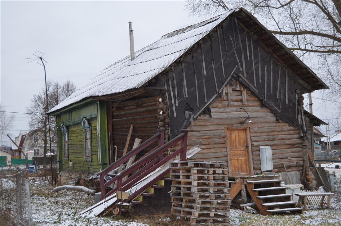 Дом на продажу по адресу Россия, Ярославская область, Переславский, Большая Брембола