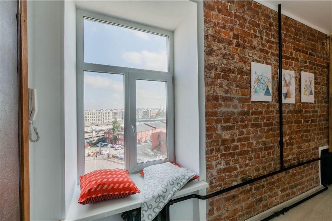 Квартира в аренду по адресу Россия, Санкт-Петербург, Санкт-Петербург, Лиговский пр-кт, д. 44