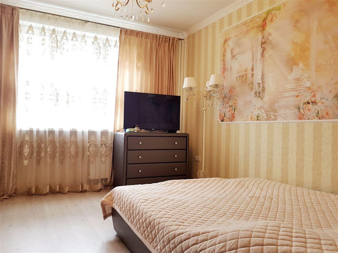Квартира на продажу по адресу Россия, Московская область, Москва, Ставропольский проезд, д. 17