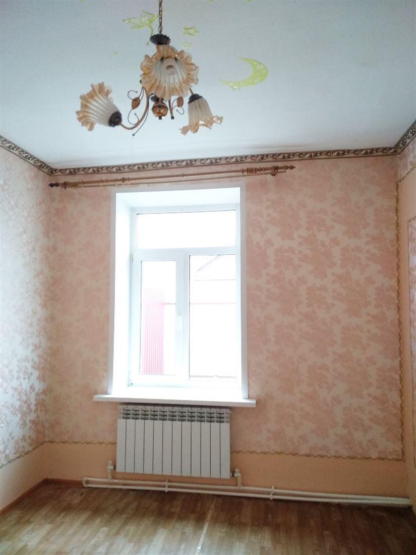 Часть Дома на продажу по адресу Россия, Пензенская область, Пенза, проезд Чаадаева 3-й