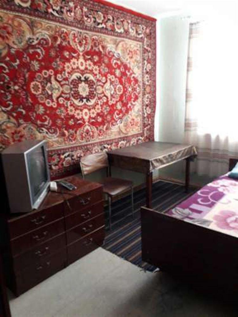 Комната в аренду по адресу Россия, Тюменская область, Тюмень, ул Самарцева, д. 20