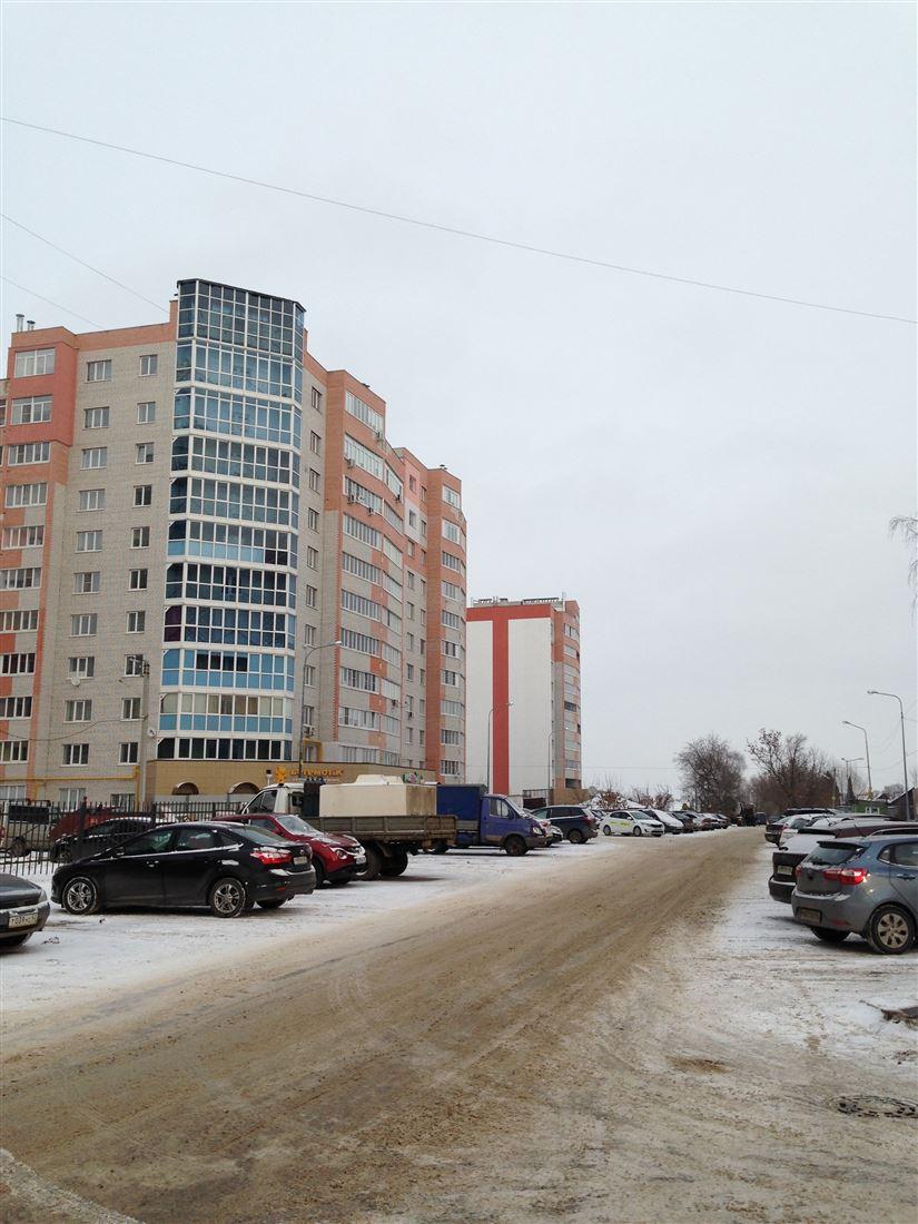 Warehouse в аренду по адресу Россия, Рязанская область, Рязань, ул Интернациональная, д. 16 к 6