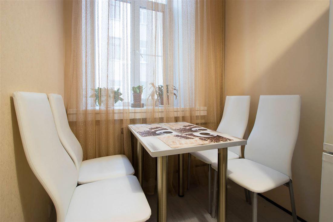 Квартира в аренду по адресу Россия, Московская область, Москва, ул Арбат, д. 51 стр 2