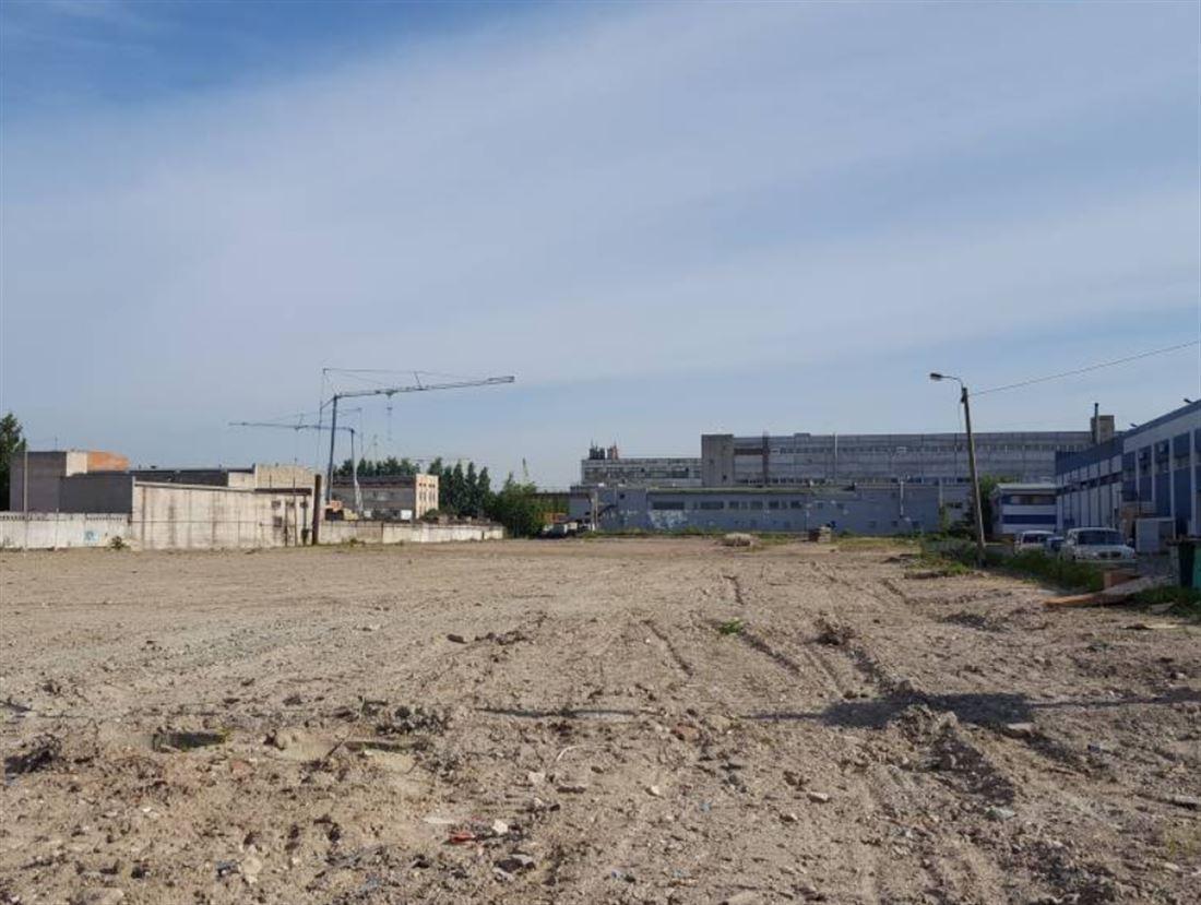 Land в аренду по адресу Россия, Санкт-Петербург, Санкт-Петербург, ул Маршала Новикова, д. 28