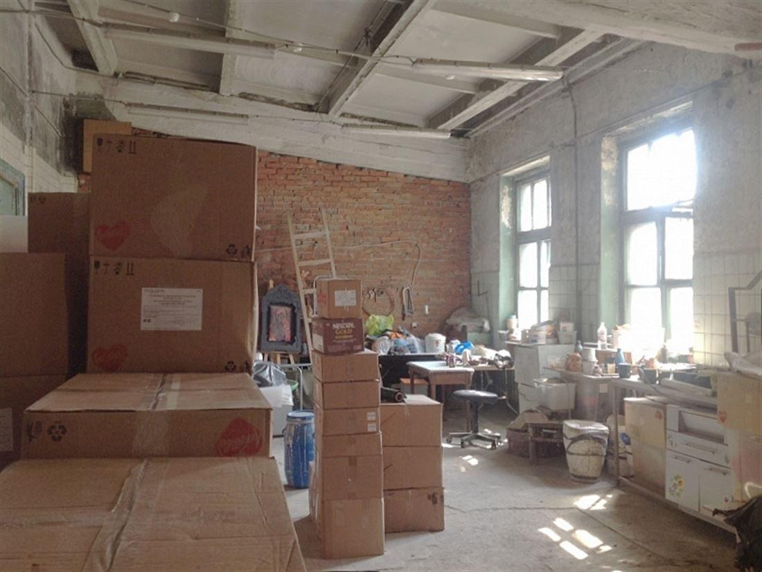 Warehouse в аренду по адресу Россия, Санкт-Петербург, Санкт-Петербург, ул Швецова, д. 41