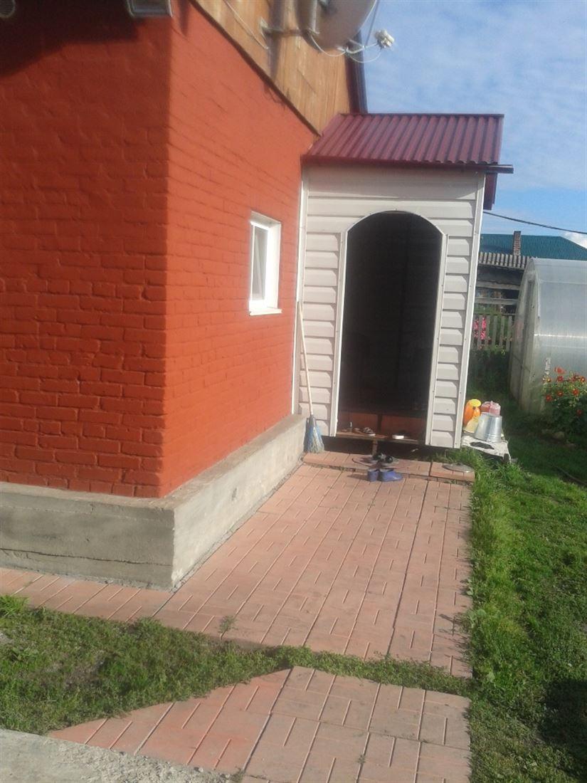 Дом на продажу по адресу Россия, Новосибирская область, Искитимский, Усть-Чем, ул Новая