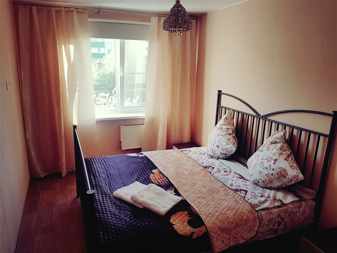 Квартира в аренду по адресу Россия, Московская область, Мытищи, ул Колпакова, д. 34к2
