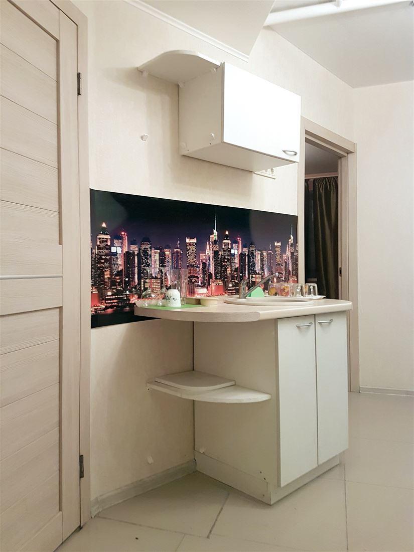 Квартира в аренду по адресу Россия, Московская область, Мытищи, Шараповский проезд, д. 2