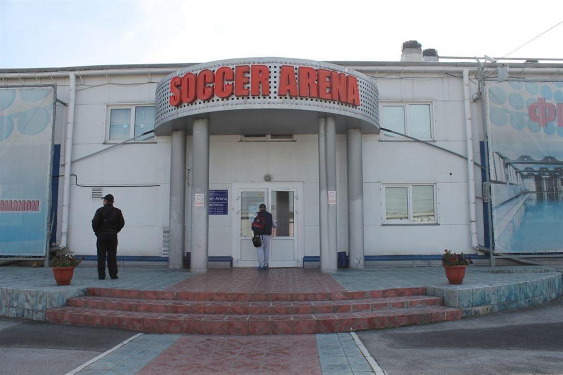 Business на продажу по адресу Россия, Новосибирская область, Новосибирск, ул Писарева, д. 42