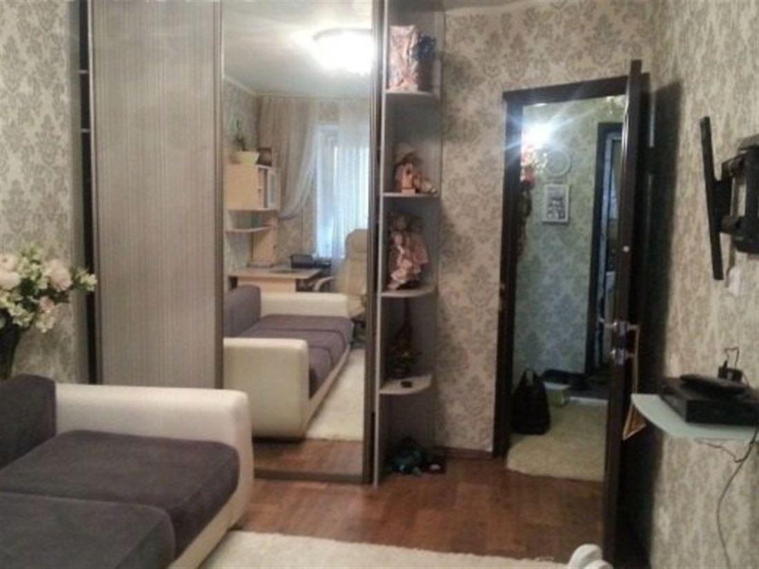 Квартира в аренду по адресу Россия, Красноярский край, Красноярск, ул Карла Маркса, д. 131