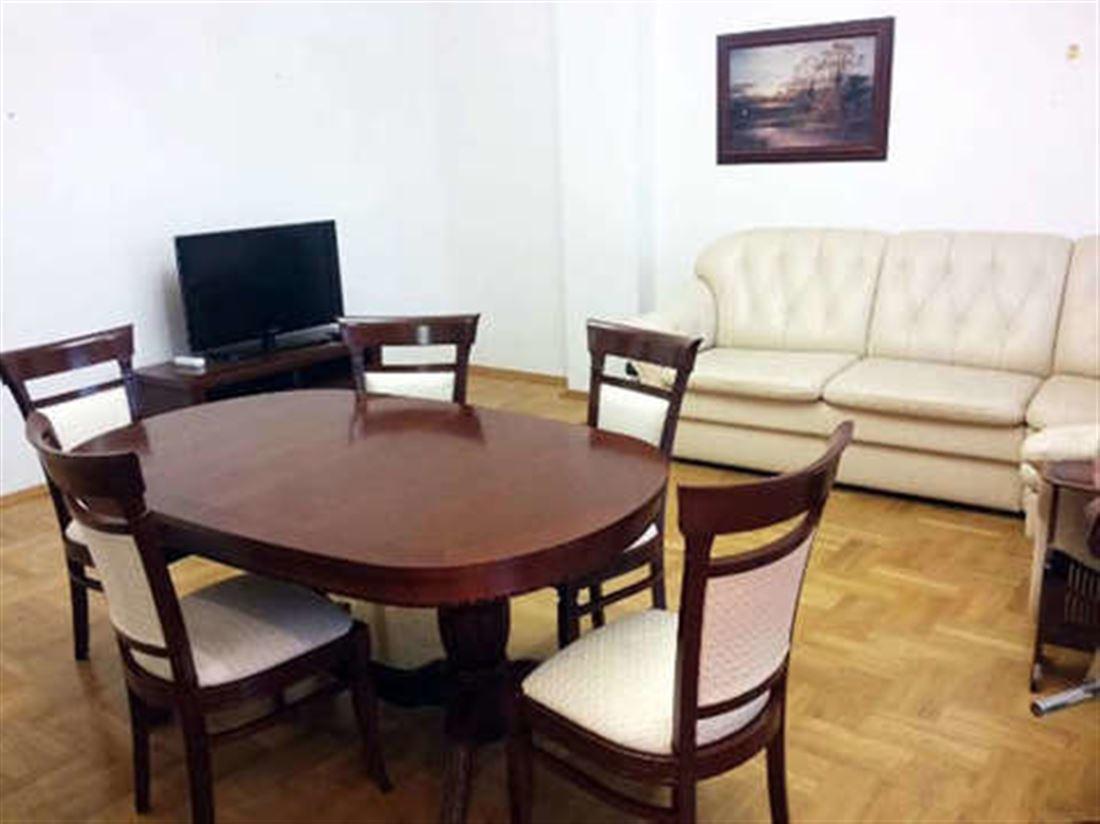 Квартира в аренду по адресу Россия, Новосибирская область, Новосибирск, ул Ипподромская, д. 25