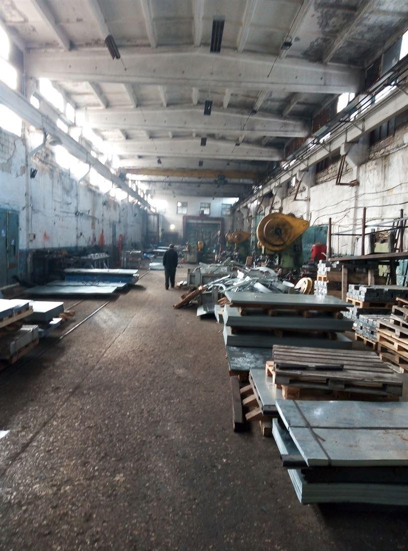 Warehouse в аренду по адресу Россия, Республика Крым, Симферополь, д. 10
