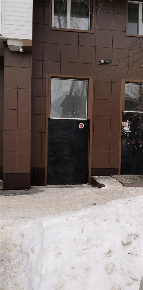 Free Purpose в аренду по адресу Россия, Томская область, Томск, ул Мельничная, д. 47