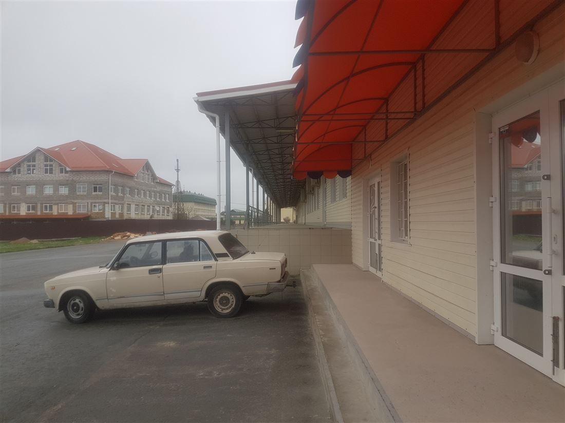 Warehouse на продажу по адресу Россия, Республика Крым, Симферополь, д. 35