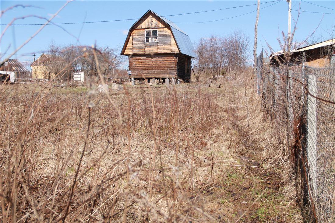 Владимирская область, Суздальский, Брутово 8