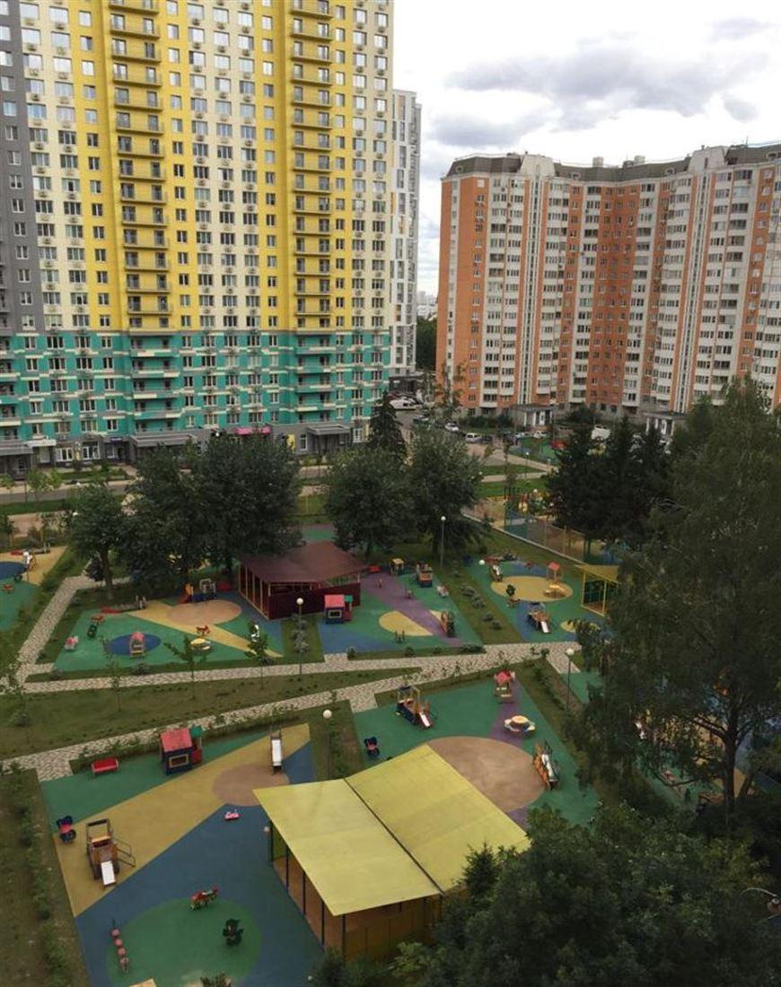 Квартира на продажу по адресу Россия, Московская область, Москва, ул Митинская, д. 28 к 1