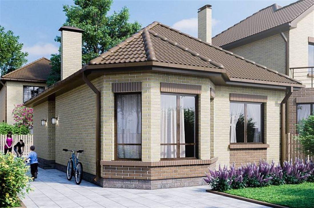 традицией фото кирпичных домов краснодар тупые