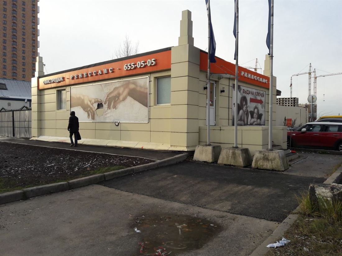 Retail в аренду по адресу Россия, Санкт-Петербург, Санкт-Петербург, Дальневосточный пр-кт, д. 15АГ
