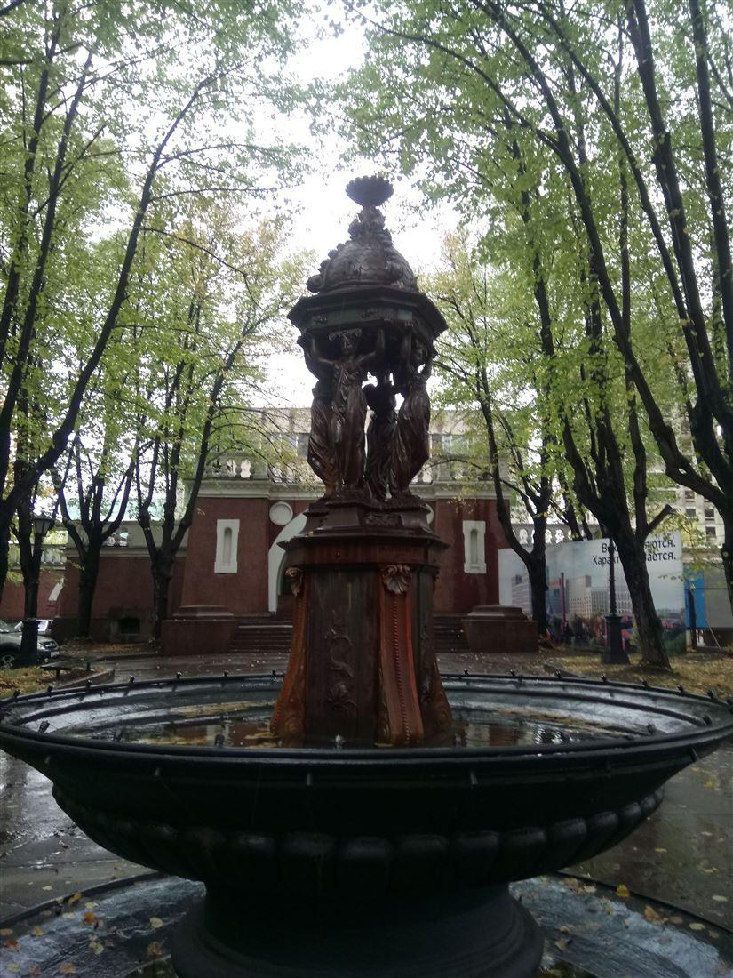 Москва, ул Новоалексеевская, д. 16