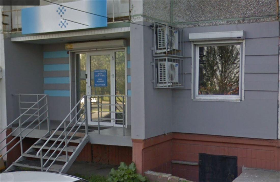 Free Purpose в аренду по адресу Россия, Челябинская область, Челябинск, Комсомольский пр-кт, д. 17