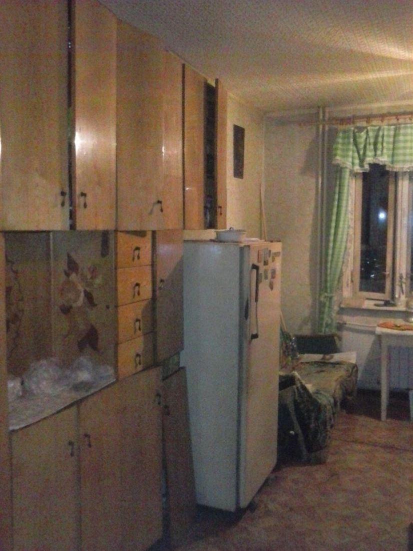 id в имлс 9996587 продам 3-комн. кв. площадью 64 м2 г саранск ул победы 9 . дом материал ст...