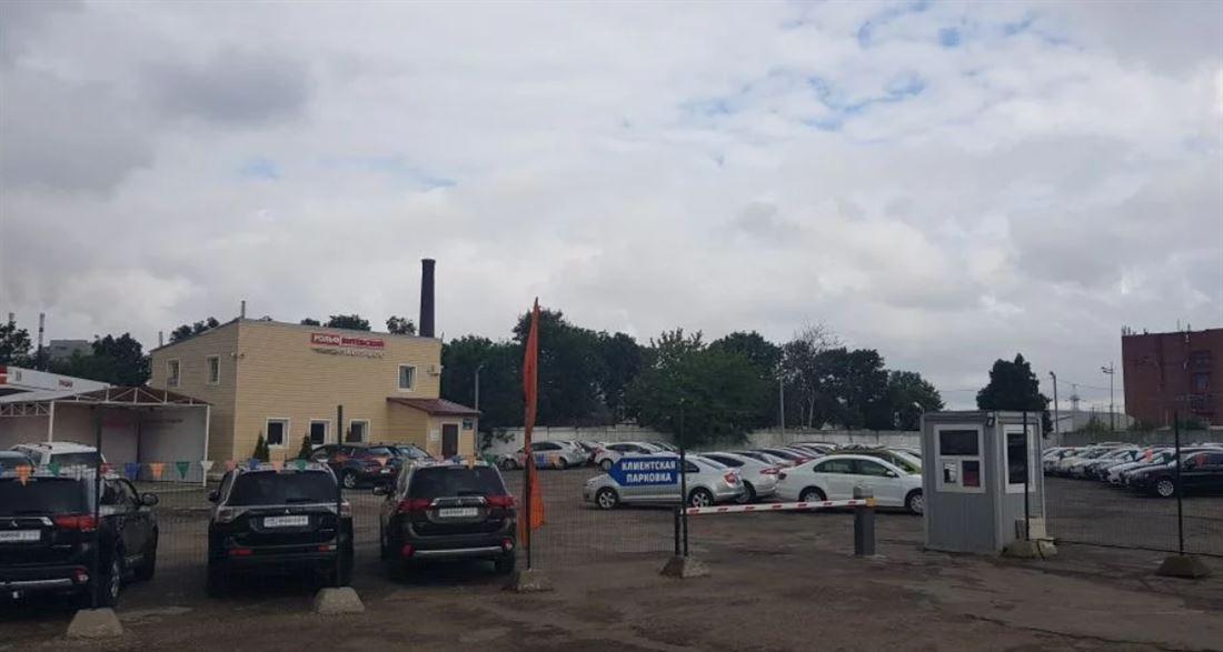 Land в аренду по адресу Россия, Санкт-Петербург, Санкт-Петербург, Лиговский пр-кт, д. 246 литер б
