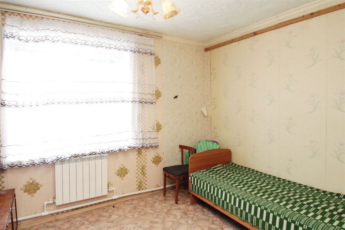 Часть Дома на продажу по адресу Россия, Тюменская область, Ялуторовский, Петелино
